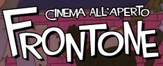Frontone Cinema all'Aperto 2019