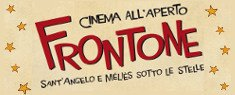 Frontone Cinema all'Aperto 2018