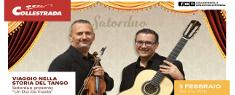 Viaggio nella Storia del Tango: Satorduo in Un Dia De Fiesta
