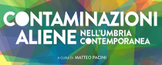 Art Monsters 2020 - Contaminazioni aliene nell'Umbria...