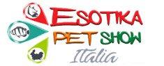 Esotika Pet Show Italia 2021