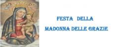 Festa della Madonna delle Grazie 2021