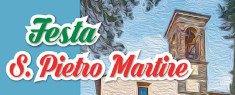 Festa di San Pietro Martire 2020