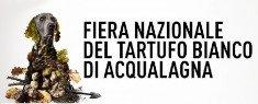 Fiera Nazionale del Tartufo Bianco 2021