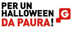Festa Halloween al Gherlinda