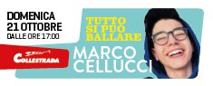 Cellucci a Collestrada