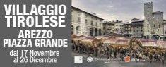 Mercatini di Natale - Villaggio Tirolese 2018
