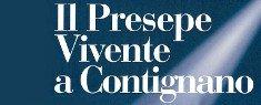 Presepe Vivente a Contignano 2019 - 2020