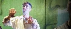 Teatro Secci - Raffaello - Il Figlio del Vento