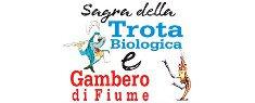 Sagra della Trota Biologica e Gambero di Fiume 2019