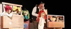 Teatro Ragazzi - Peter Pan