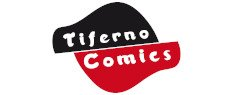 Tiferno Comics 2021