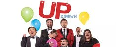 Teatro Lyrick - Up e Down
