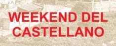 Weekend del Castellano 2019