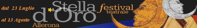 Stella d'Oro - Festival Nazionale di Teatro Amatoriale 2016