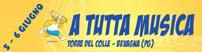 A Tutta Musica 2015 - Torre del Colle