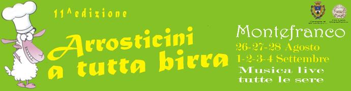 Arrosticini a Tutta Birra 2016