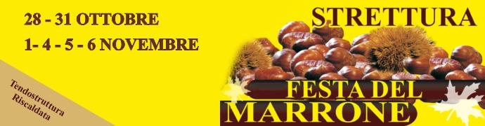 Festa del Marrone 2016