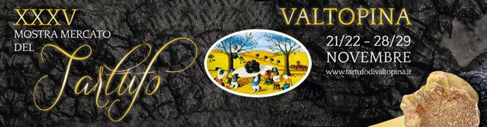 Mostra Mercato Nazionale del Tartufo di Valtopina