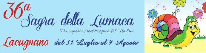 Sagra della Lumaca - Lacugnano