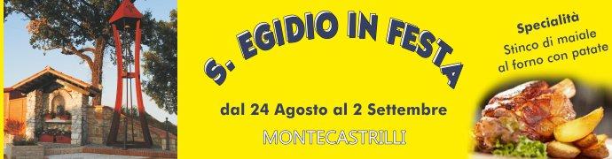 S. Egidio in Festa