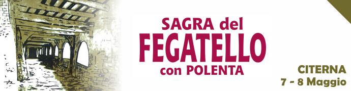 Sagra del Fegatello con Polenta 2016