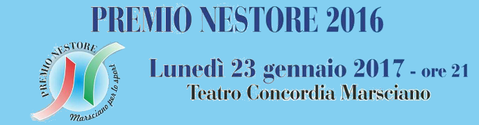 Premio Nestore