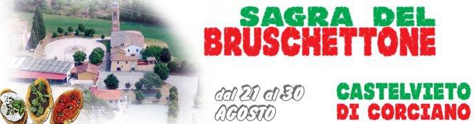 Sagra del Bruschettone 2015