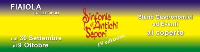Sinfonia di Antichi Sapori