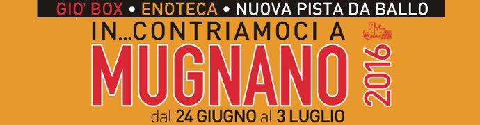 In... Contriamoci a Mugnano 2016