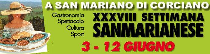 Settimana SanMarianese 2016