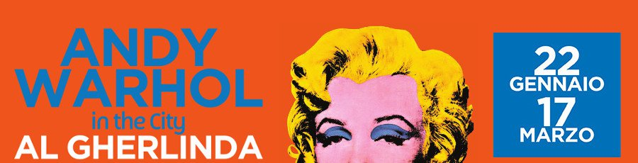 Andy Warhol Gherlinda