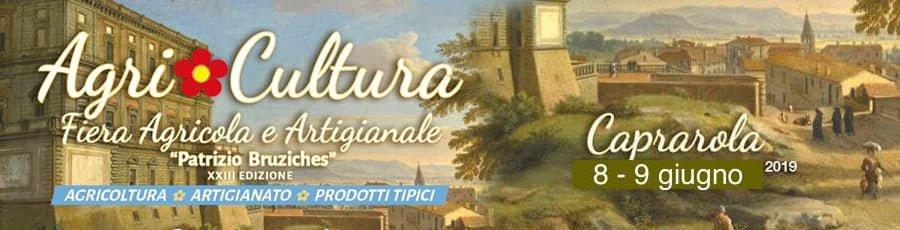 Fiera Agricola e Artigianale Patrizio Bruziches 2019