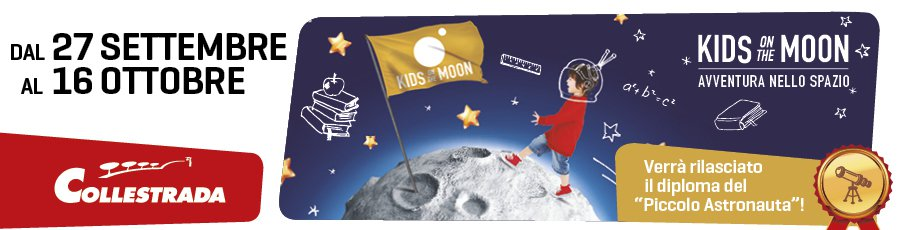 Kids on the Moon