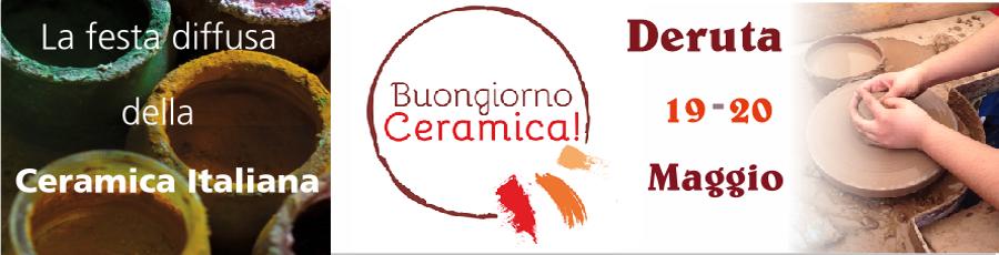 Buongiorno Ceramica 2018