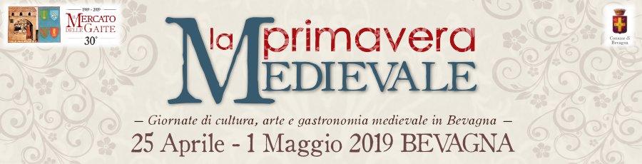 Primavera Medievale 2019