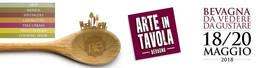 Arte in Tavola