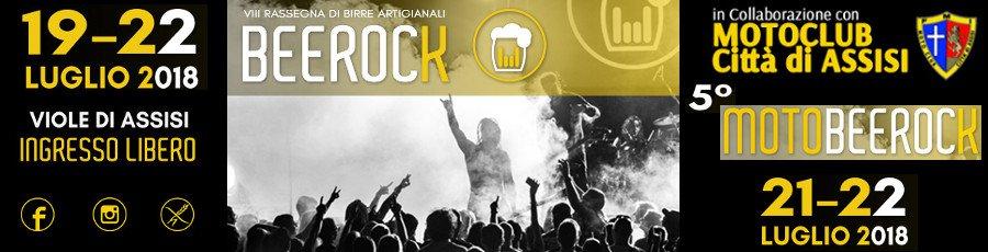 Beerock 2018