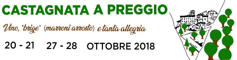 Castagna Preggio 2018