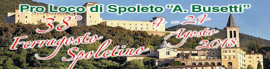 Ferragosto Spoletino 2018