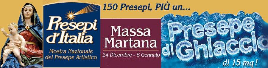 Presepi d'Italia 2018/2019