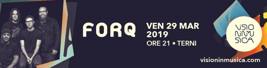 Visioninmusica - Forq