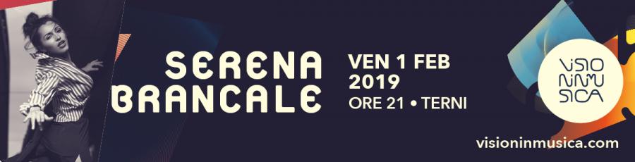 Visioninmusica - Serena Brancale