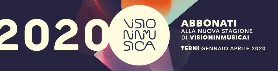 Visioninmusica Concerti a Terni