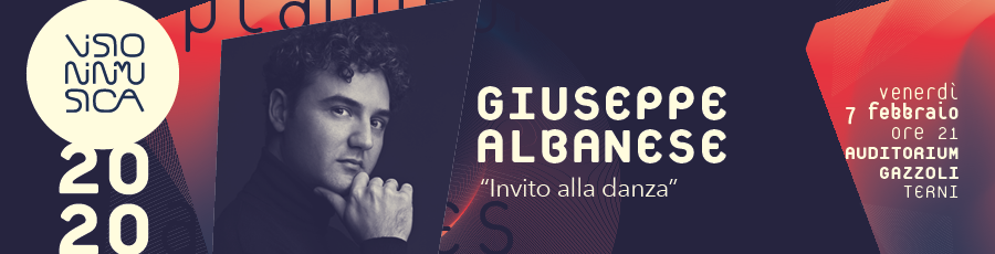 Visioninmusica - Giuseppe Albanese