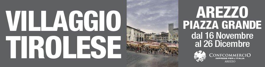 Mercatini di Natale - Villaggio Tirolese 2019